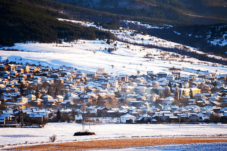 Село Дорково