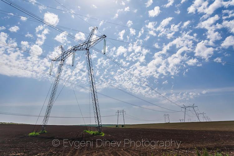 Електрически гиганти