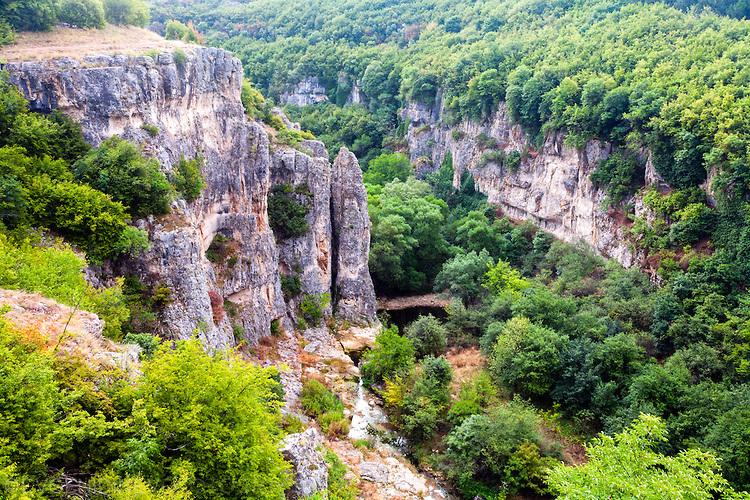 Зеления каньон