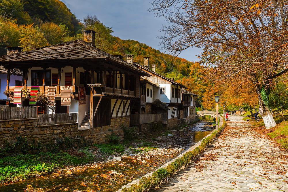 Етнографски комплекс Етъра