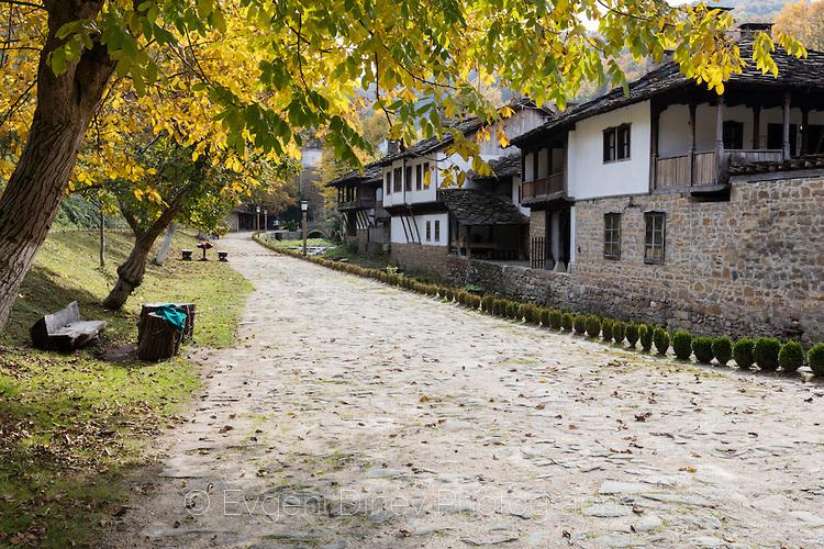 Улица в Етъра