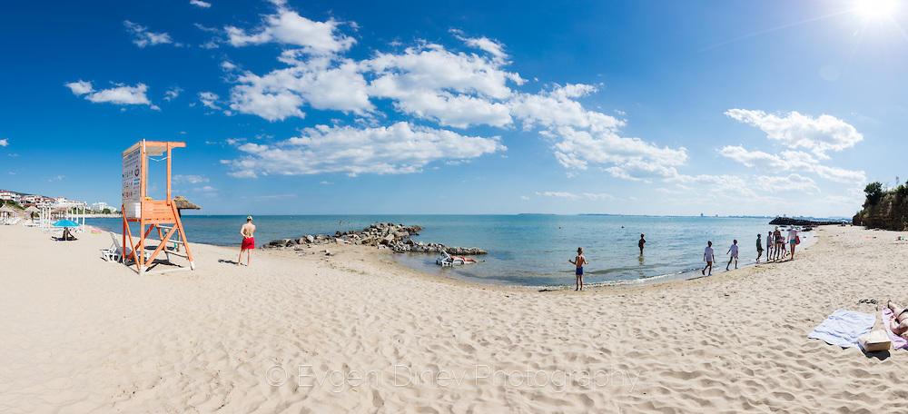 Плаж в Свети Влас