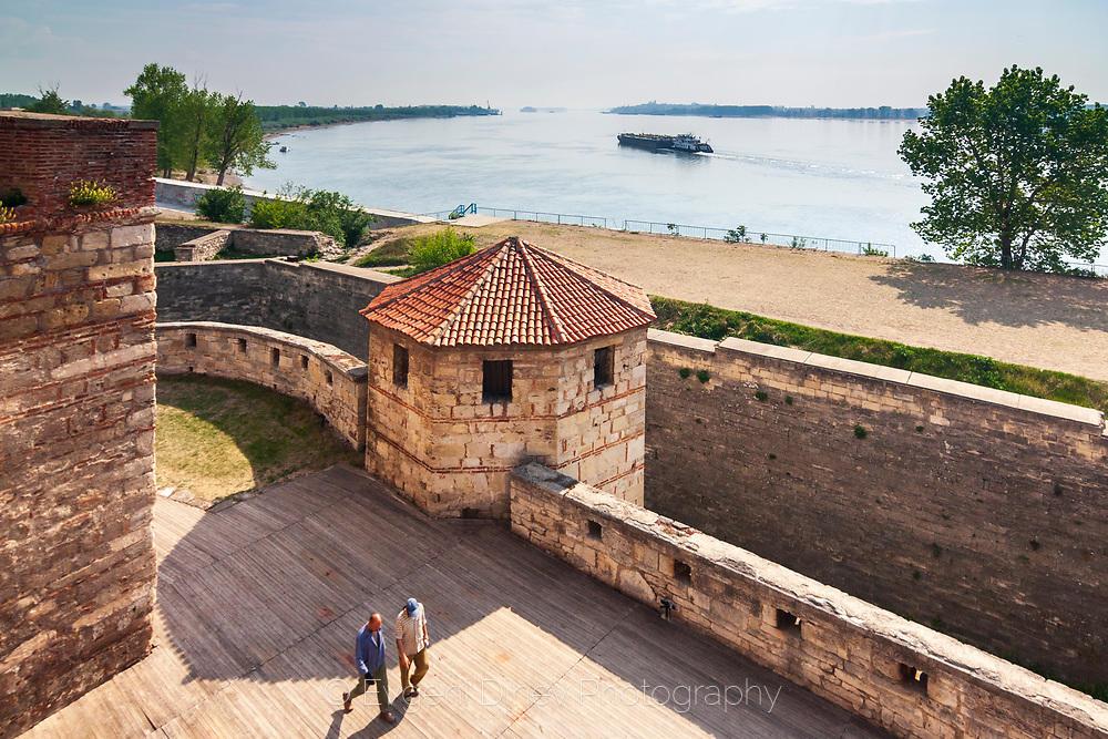 Баба Вида и Дунав