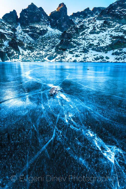 strashnoto ezero