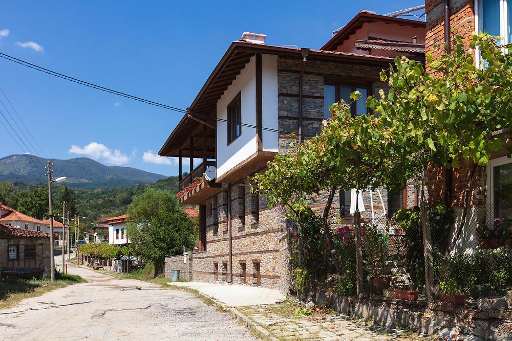 Къща в село Гайтаниново