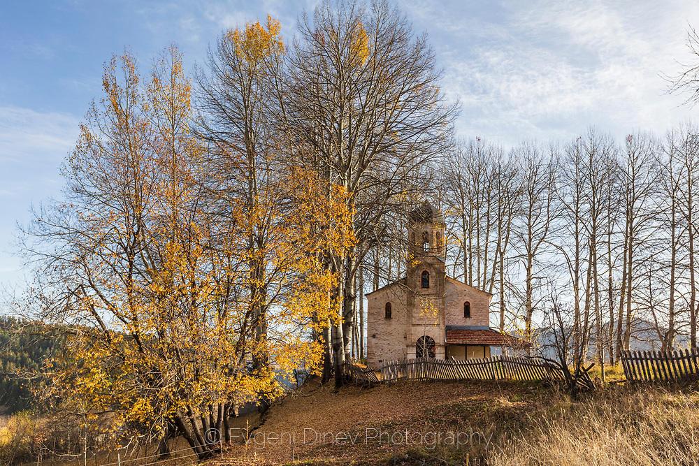 Църква в Гела