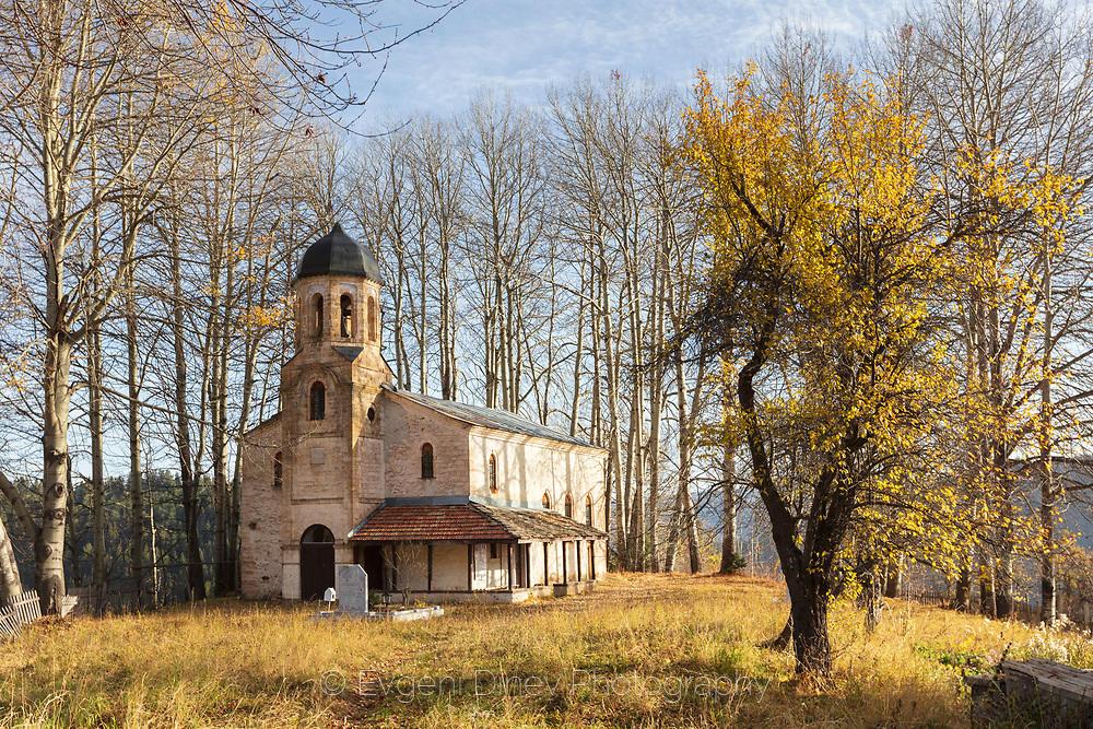 Църква Света Троица в Гела
