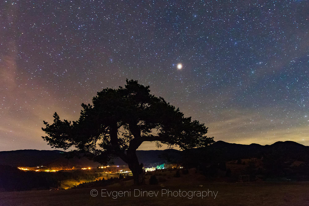 Звезди над Гела