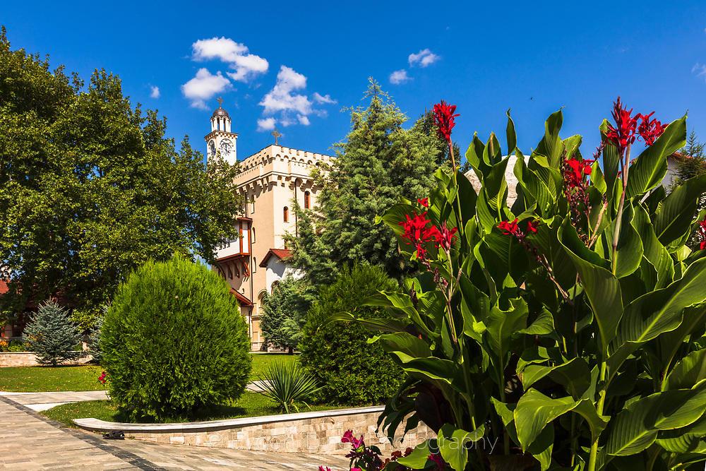 Хаджидимовски манастир Свети Георги Победоносец