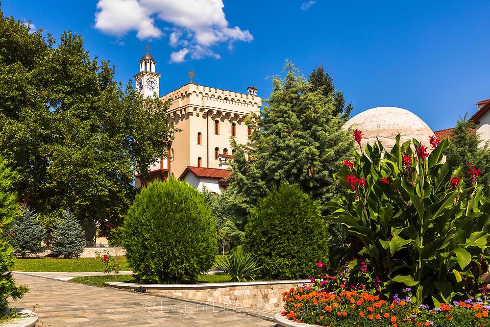 Манастир Хаджидимово