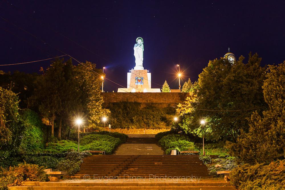 Хасковската Богородица
