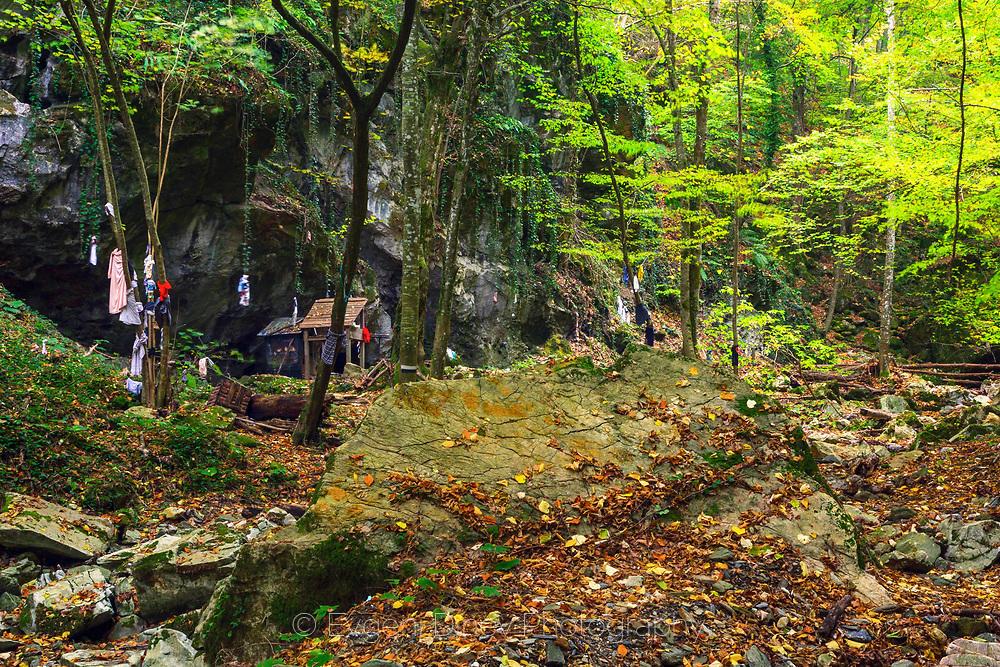 Есен в Индипасха