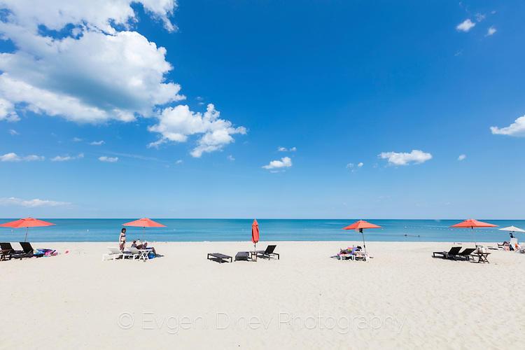 Плаж Вая при Иракли