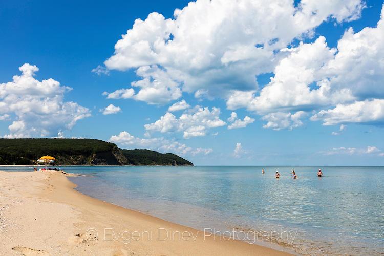 Плаж на Иракли