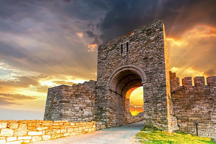 Портата на Калиакра