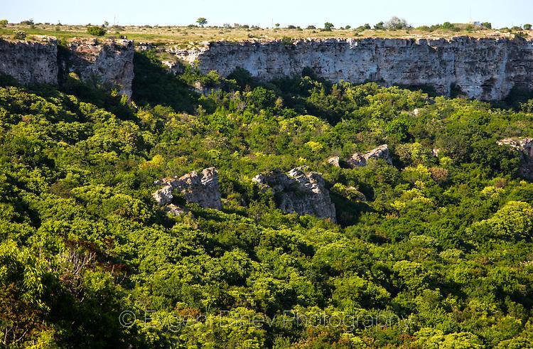 Резерват Калиакра