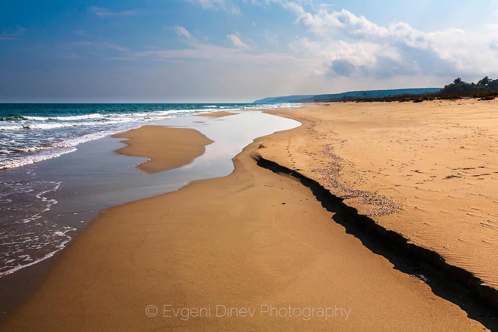 Камчийски пясъци