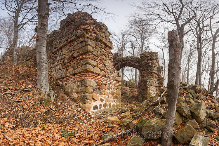 Руините на Кипиловско кале