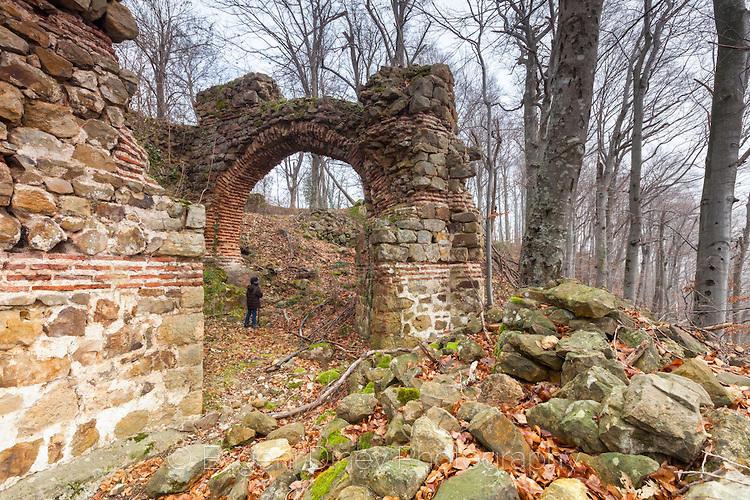 Крепост от древността