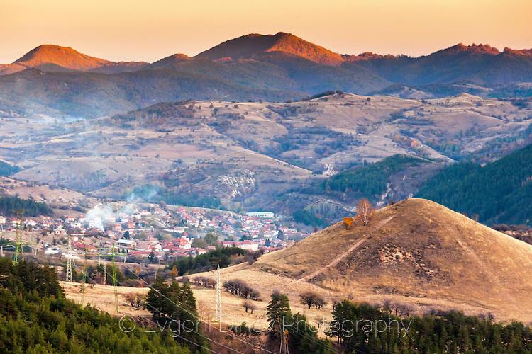 sredna gora