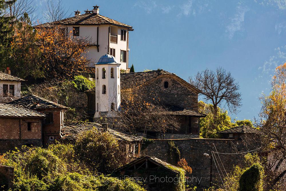 Църква в село Косово