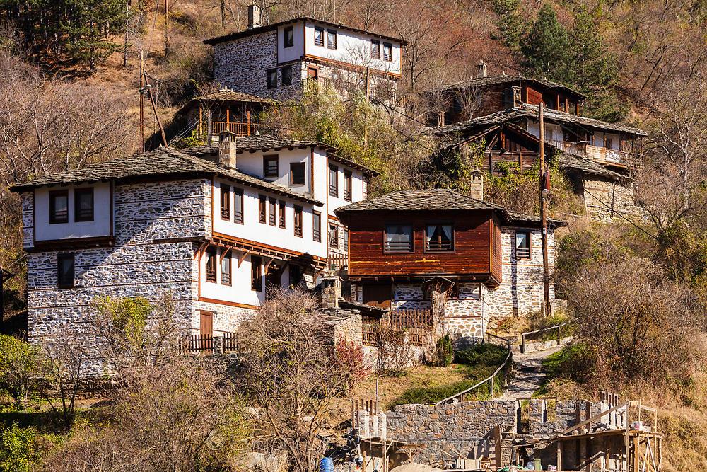 Есен в село Косово