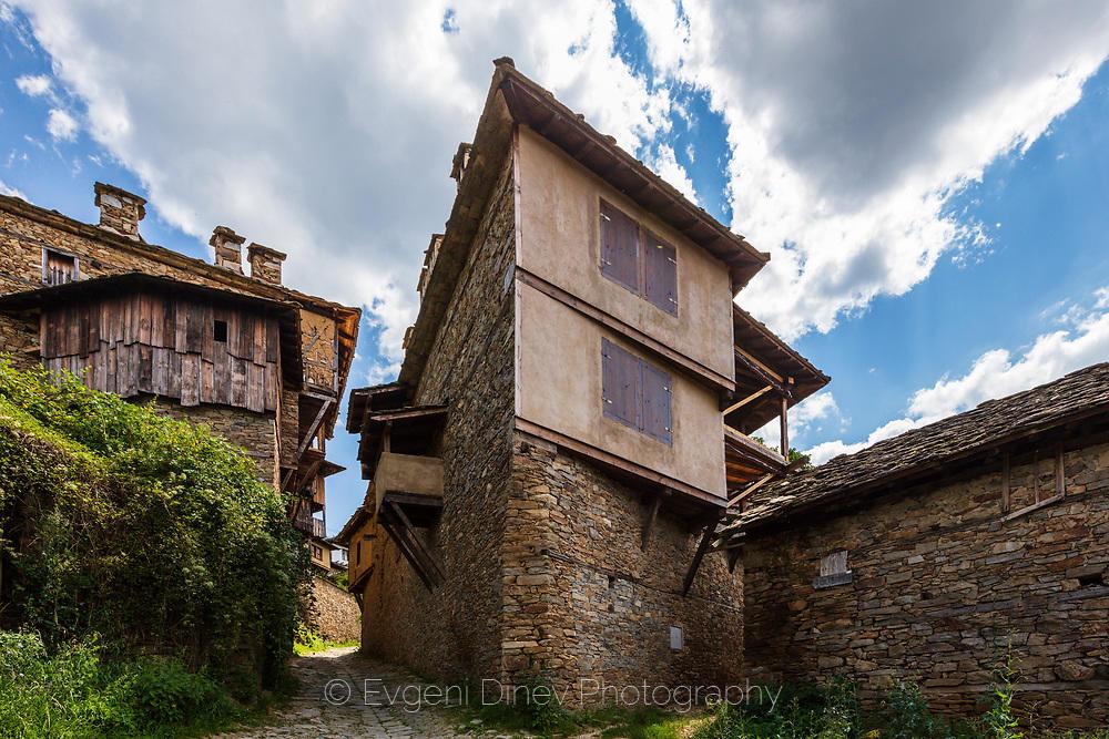 Висока къща в Ковачевица