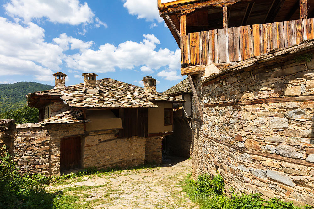 Каменното село Ковачевица