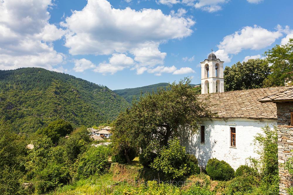 Църквата в Ковачевица