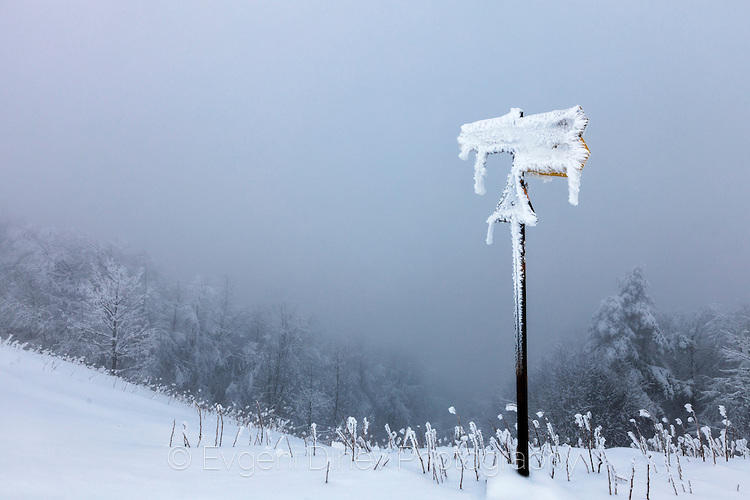 Зимни знаци