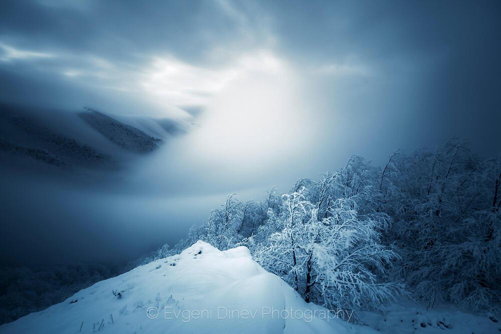 Зимата идва