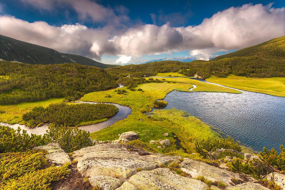Vapski ezera