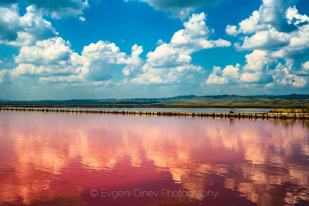 Алено езеро