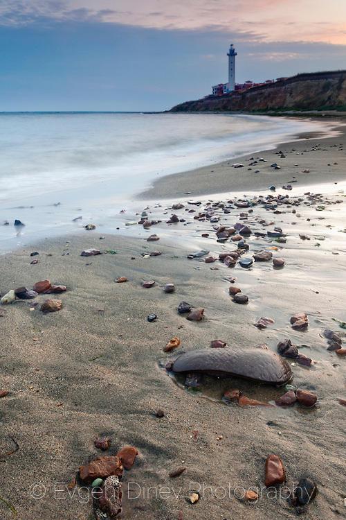 Плаж между Ахелой и Равда