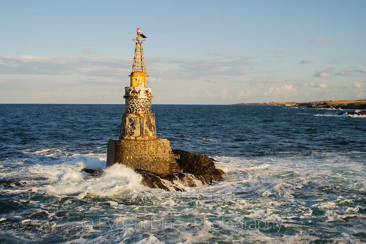 Ахтополски маяк
