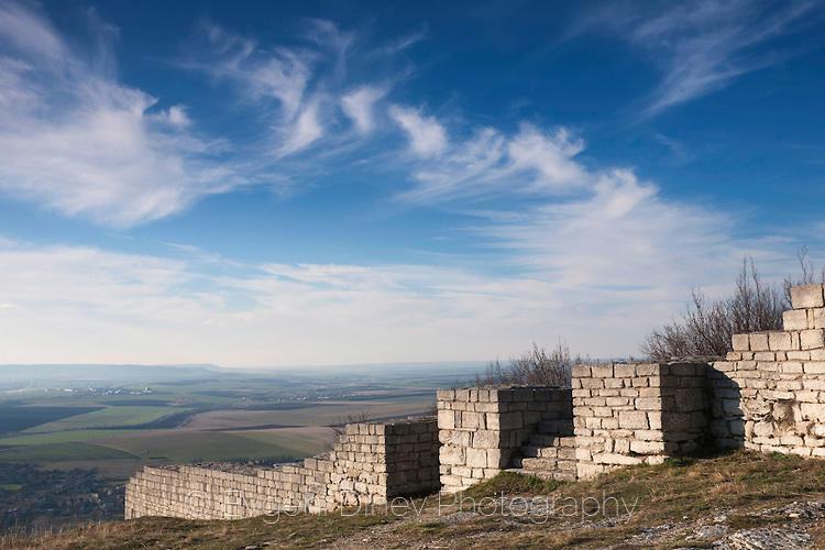 Крепост Мадара