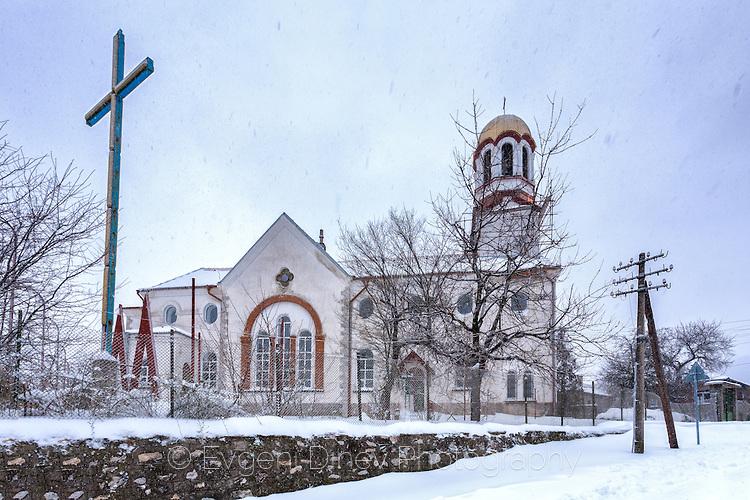Църква в Малко Търново
