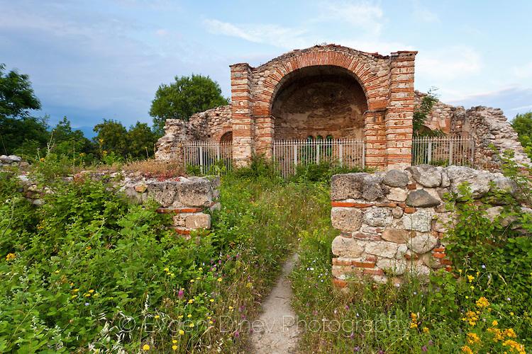 Църква Свети Никола край Мелник