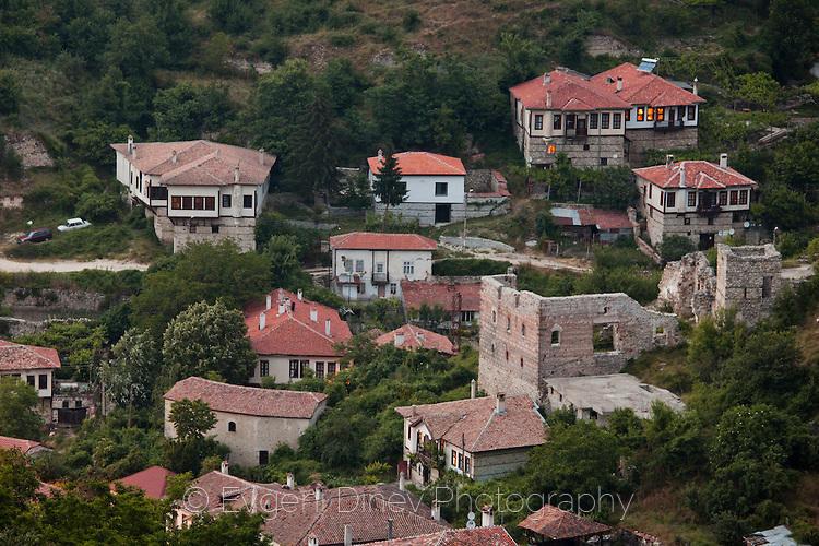 Град Мелник