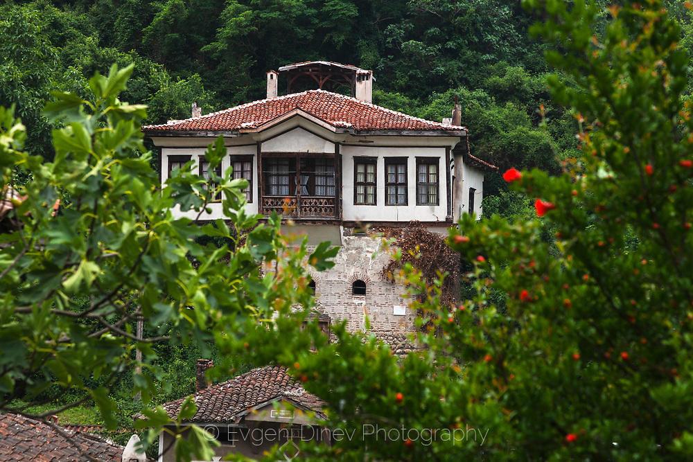 Къща в Мелник