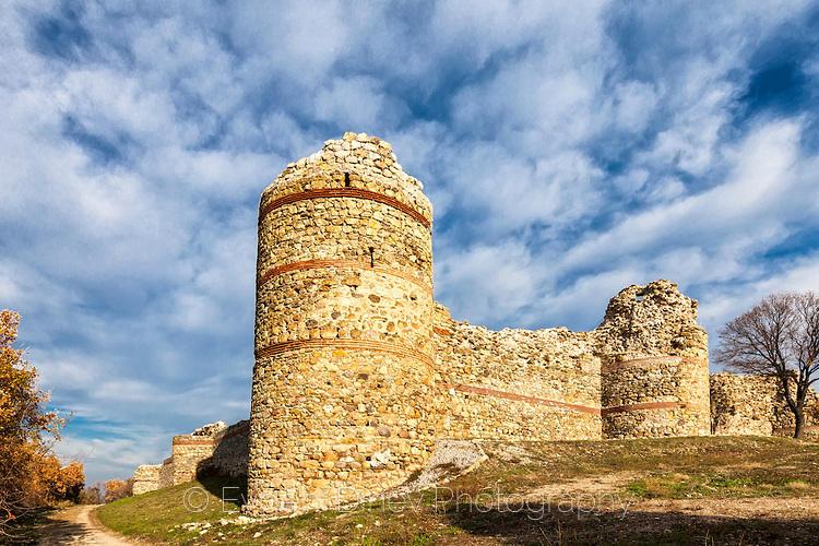 Крепост Мезек