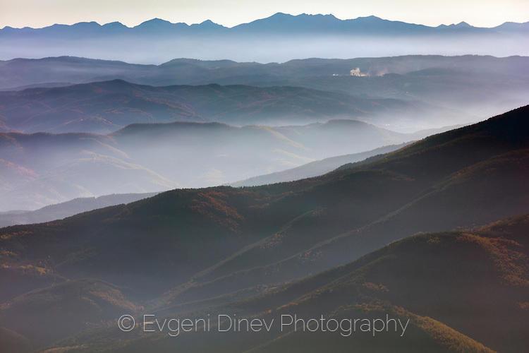 Одарената планина
