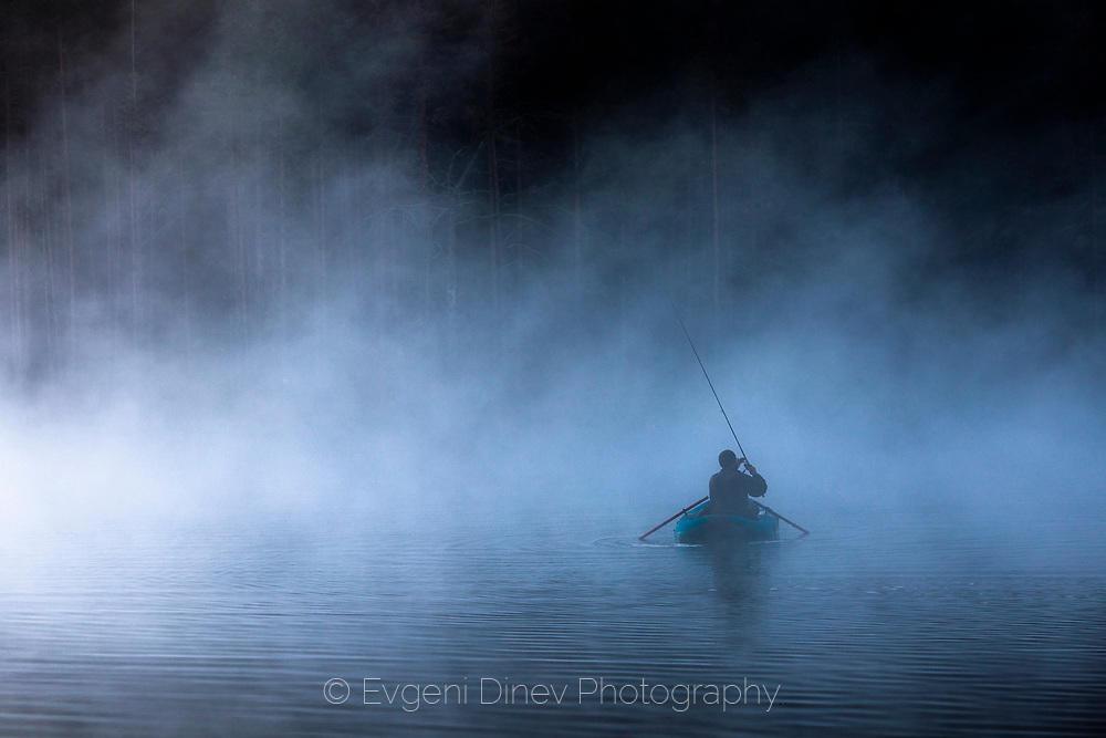 Ловец на мъгли