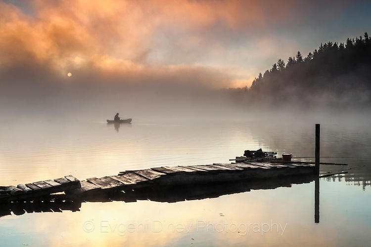 Спокоен риболов