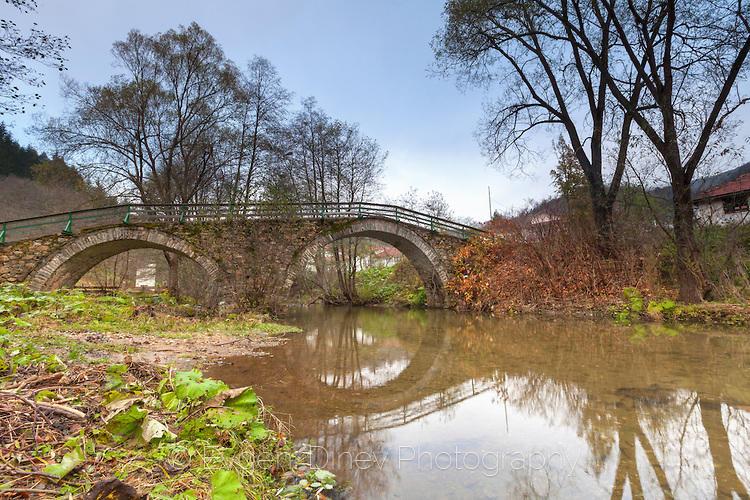 Мост в село Могилица