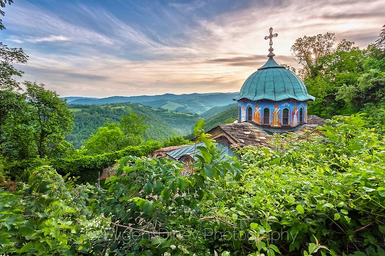 Sokolsky monastery