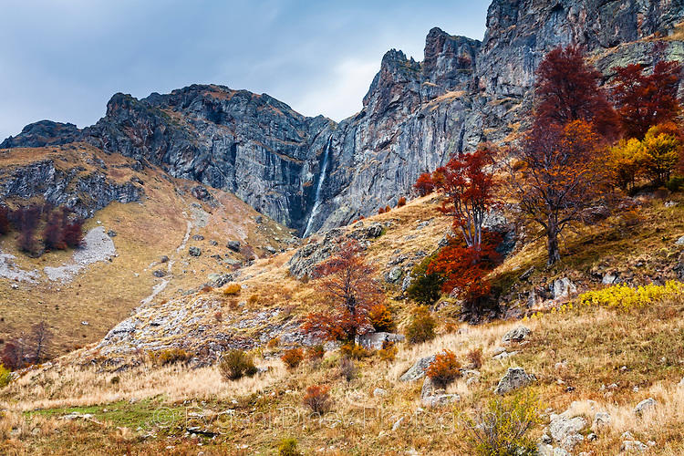 Central Balkan