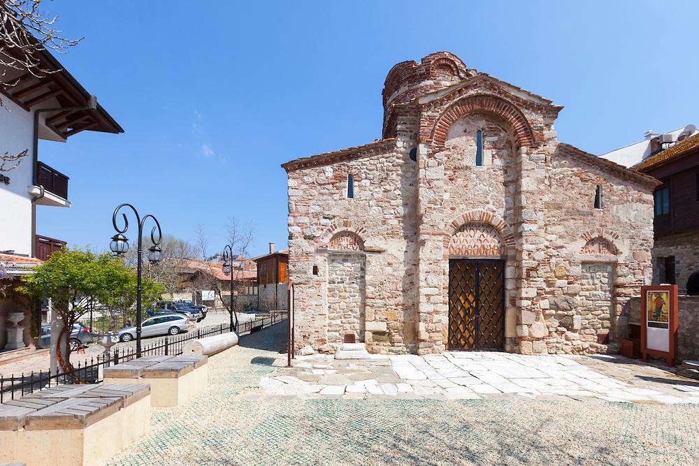 Византийска църква