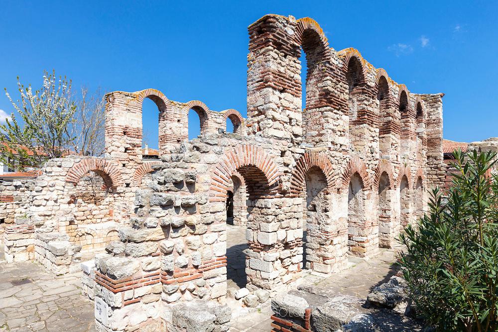 Несебърска базилика