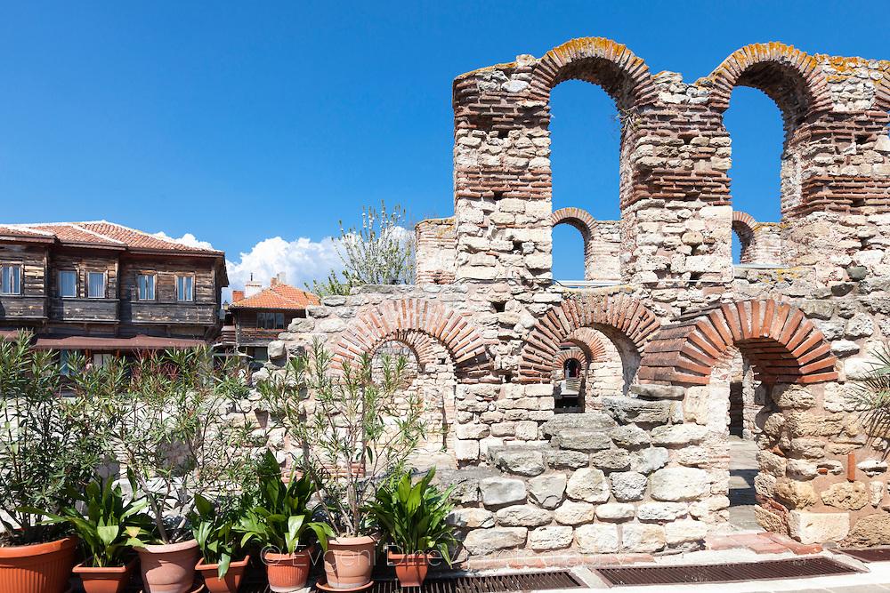 Византийска базилика